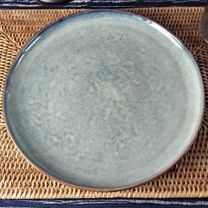 Mittagsteller Steingut -6 Stück