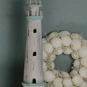 Leuchtturm-türkis